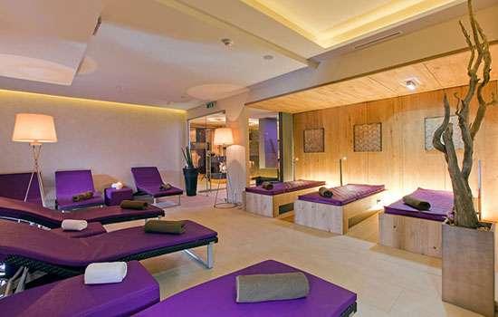 5 thiết kế nội thất spa đáng học theo