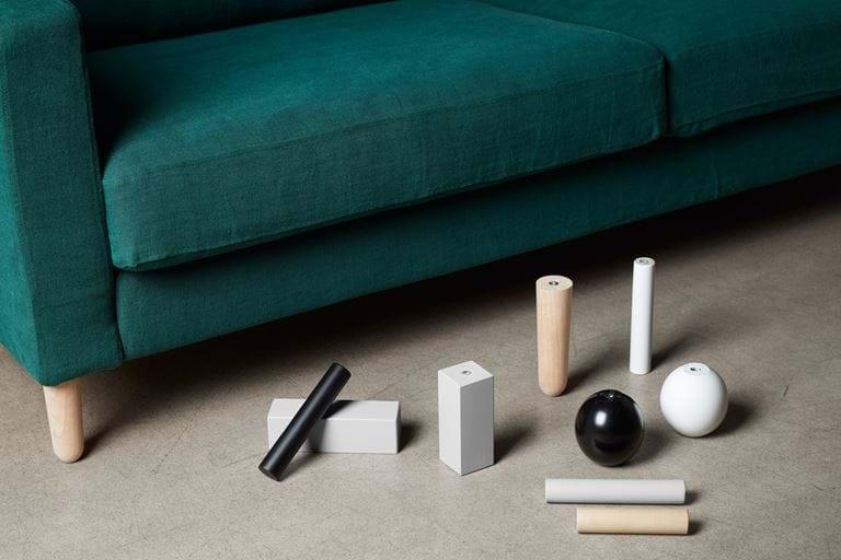 6 cách để mang lại sức sống mới cho ghế sofa của bạn