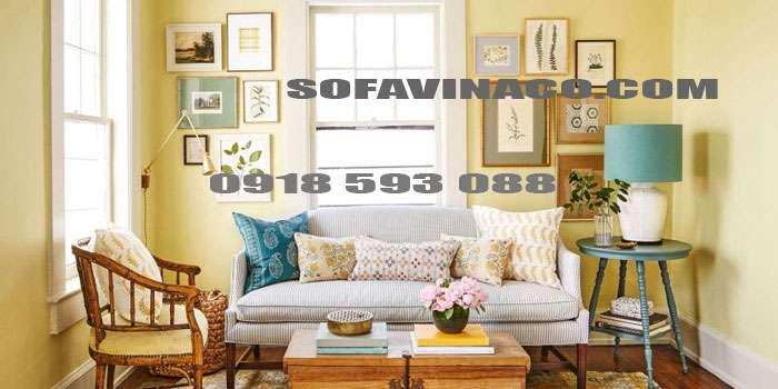 7 bộ ghế sofa đẹp mê ly khiến ai cũng muốn sở hữu