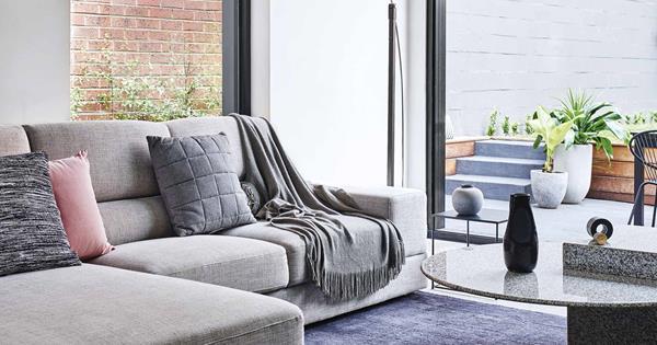 7 cách tự sửa ghế sofa tại nhà