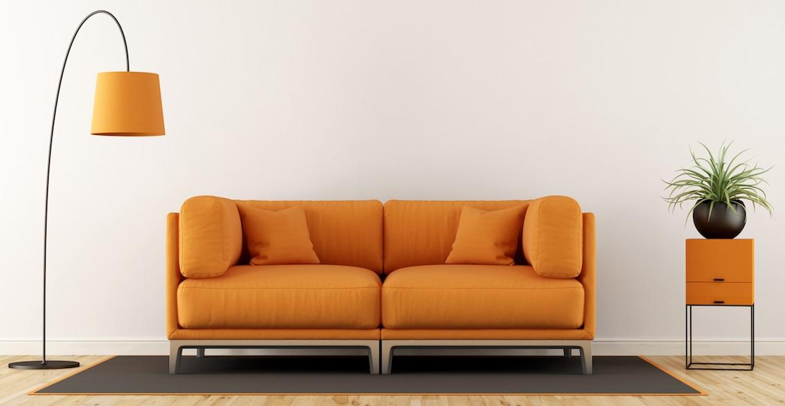 9 điều cần cân nhắc khi mua một chiếc ghế sofa mới