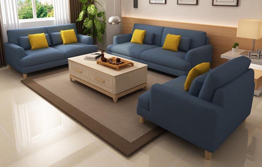 Bảng giá bọc ghế sofa mới nhất hiện nay