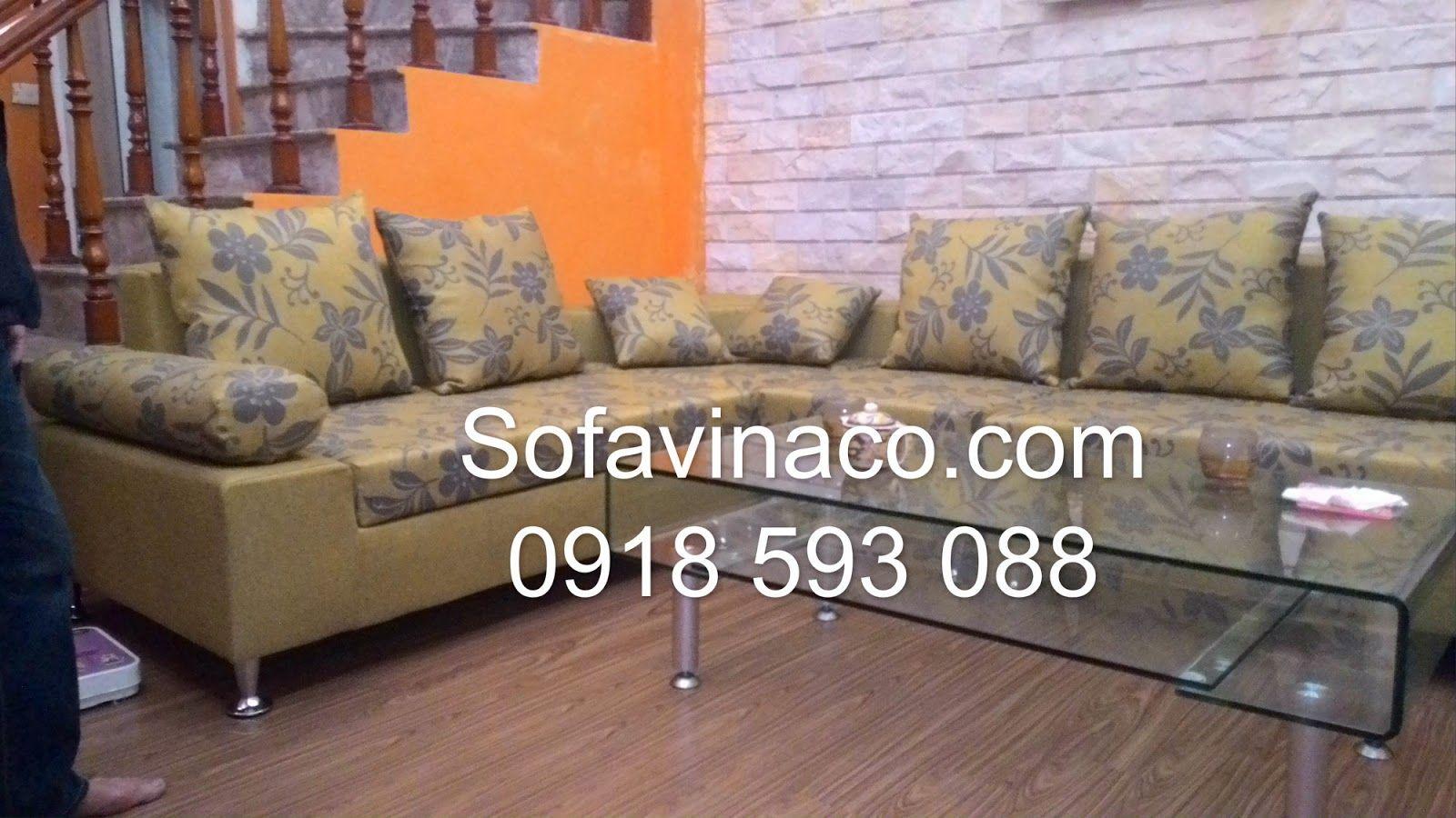 Bảng giá dịch vụ bọc ghế sofa