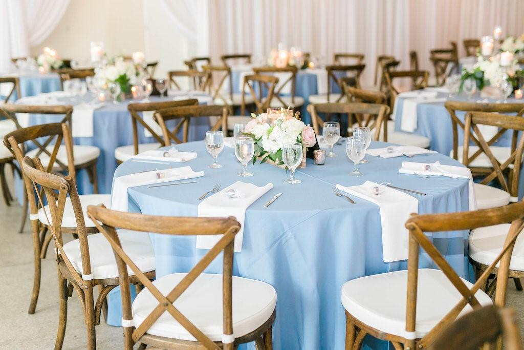 Bảng giá làm đệm ghế trong các buổi tiệc cưới