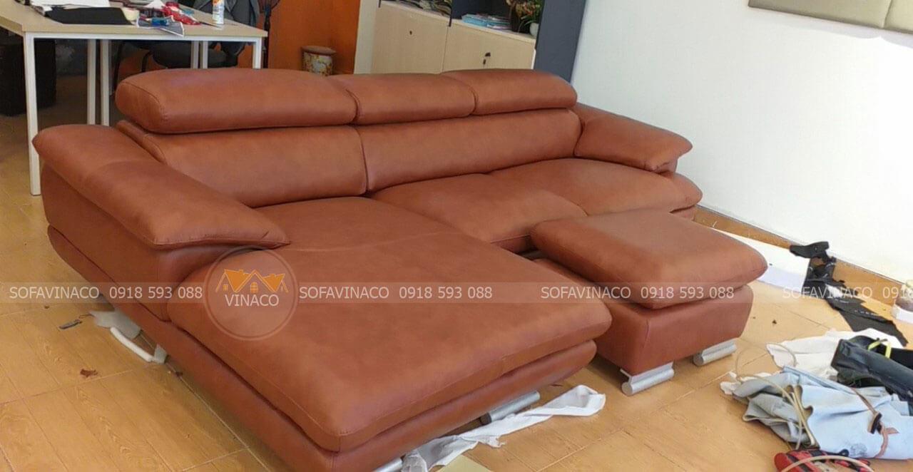 Bí quyết lựa chọn được ghế sofa sang trọng và hiện đại