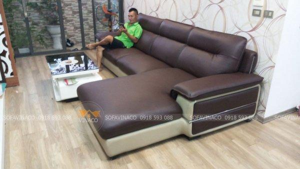 Bí quyết sử dụng sofa góc để tránh vận khí xấu