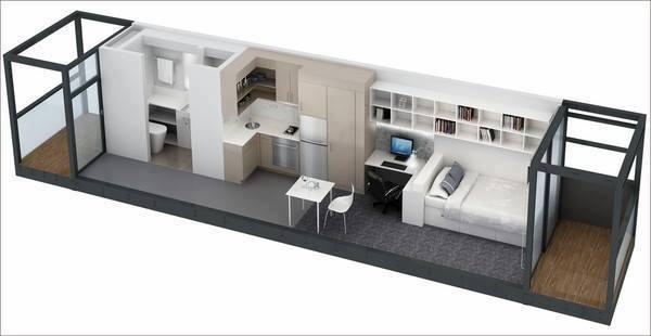 Bí quyết thiết kế nội thất phòng khách 20 m2 đẹp nhất