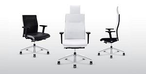 Bọc ghế giám đốc-văn phòng
