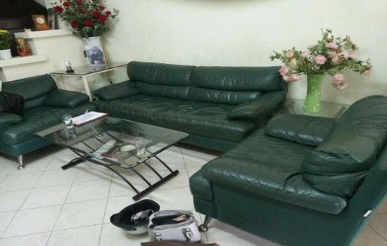 Bọc ghế sofa da giá rẻ nhất tại hà nội