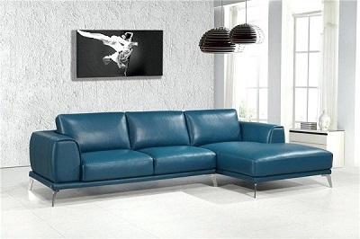 Bọc ghế sofa da thật