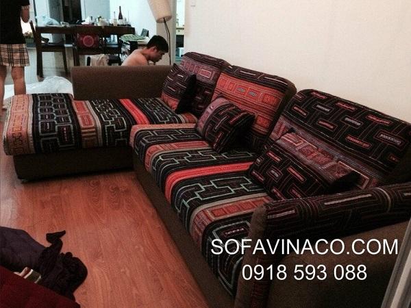 Bọc Ghế Sofa Dễ Dàng Hơn Khi Biết Cấu Tạo Của Ghế Sofa Phòng Khách