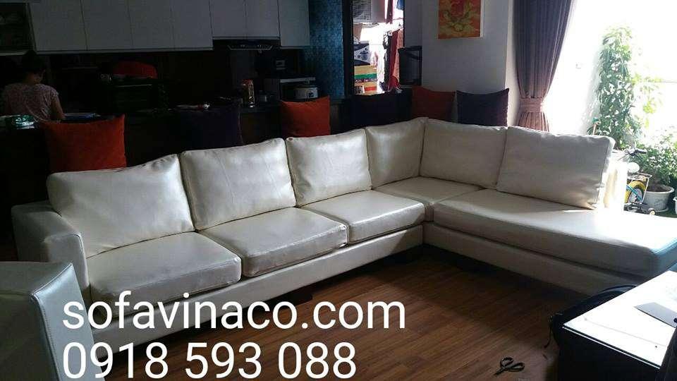 Bọc ghế sofa Golden Land Nguyễn Trãi Hà Nội
