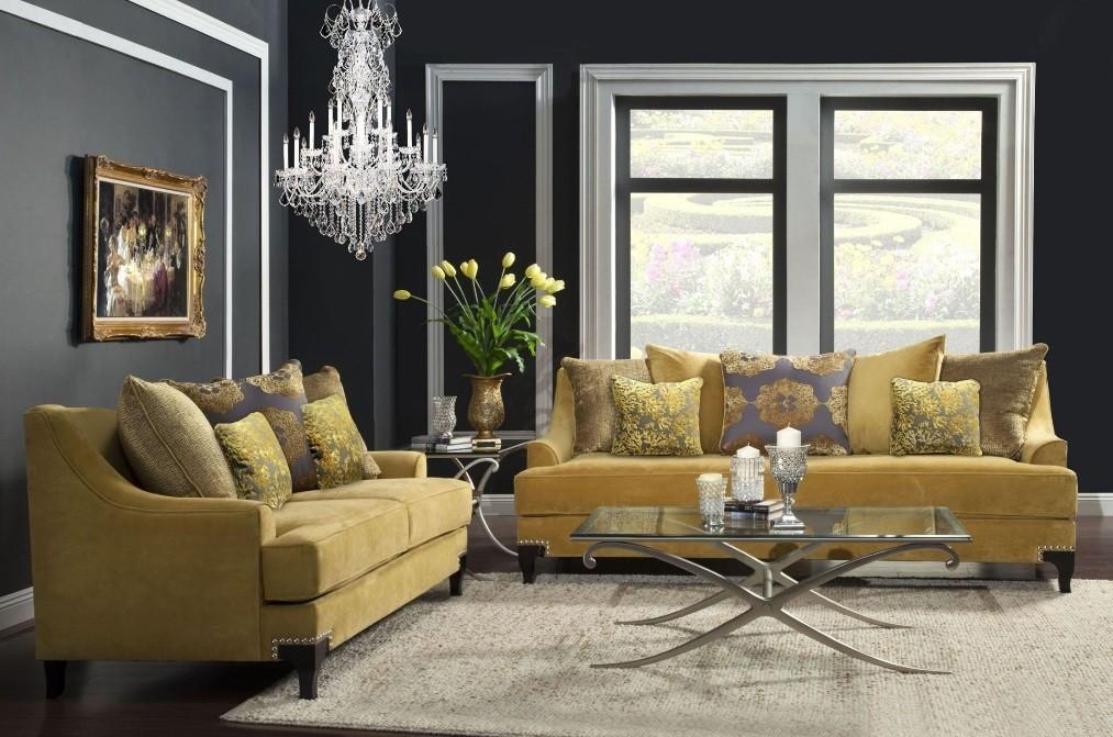 Bọc lại ghế sofa thay đổi vận mệnh gia chủ