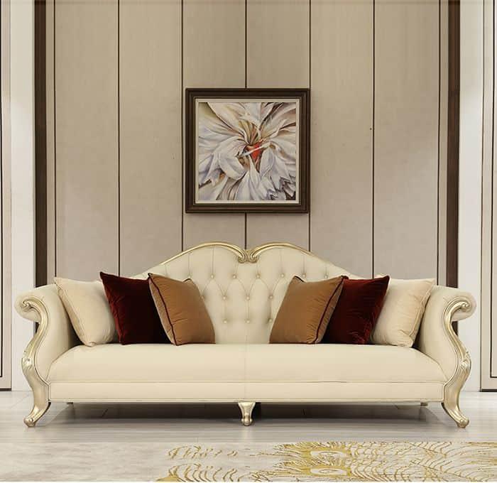 Bọc vải ghế Sofa được sử dụng để làm ghế dài