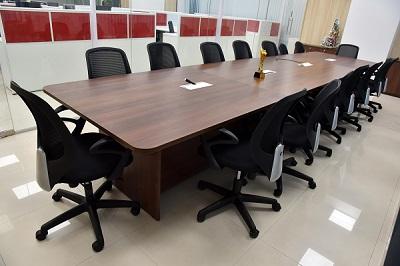 Các loại ghế văn phòng phổ biến nhất