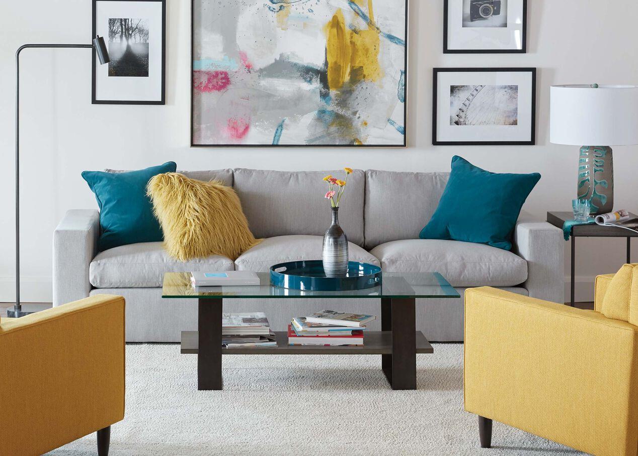 Các loại vải bọc sofa: 6 mẹo để chọn vải bọc tốt nhất cho đồ nội thất của bạn