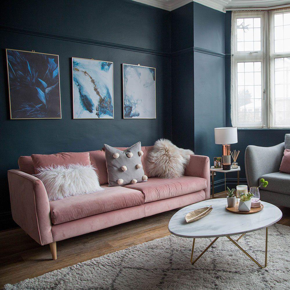 Các tiêu chí để chọn ra chiếc sofa phù hợp với phòng khách