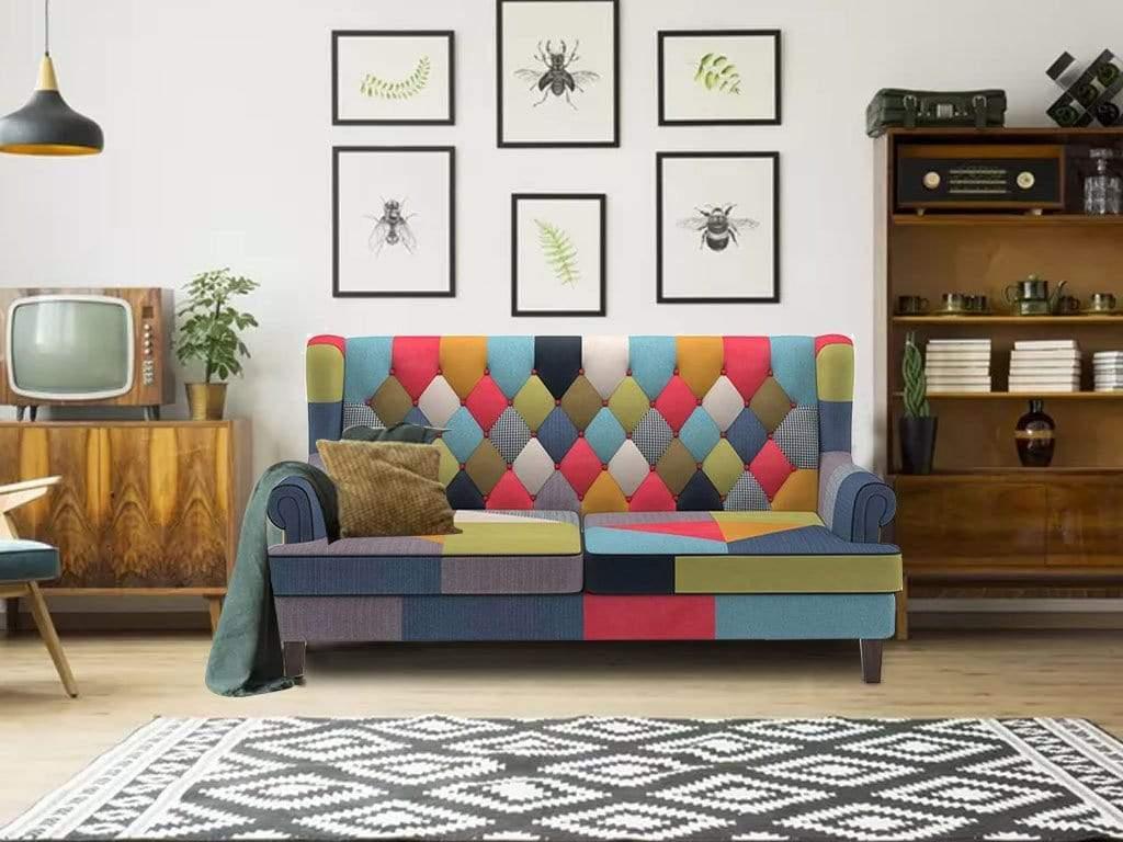 Cách chọn chất liệu sofa dựa trên nhu cầu của bạn