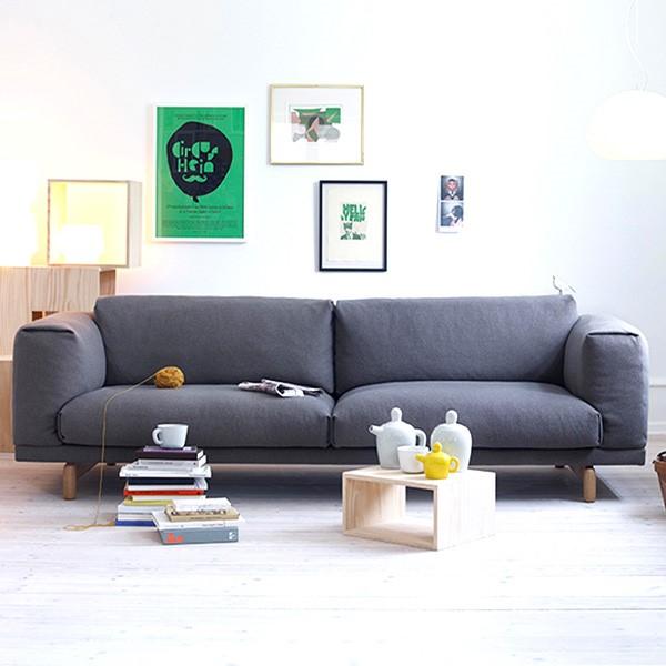 Cách chọn dàn Sofa cho căn nhà lớn và căn nhà nhỏ