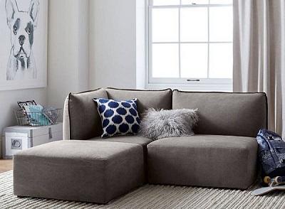 Cách chọn ghế sofa cho phòng khách