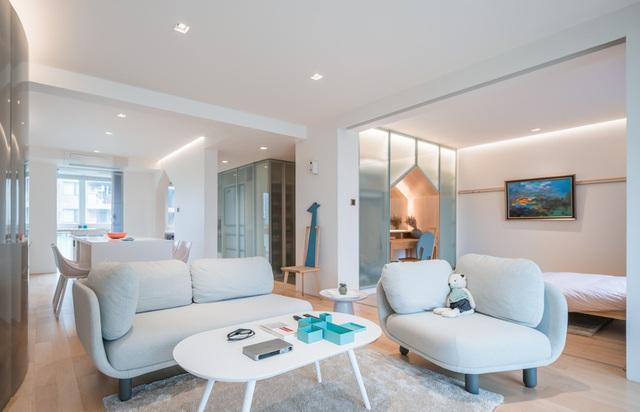 Cách chọn kiểu sofa phù hợp với không gian phòng khách của bạn
