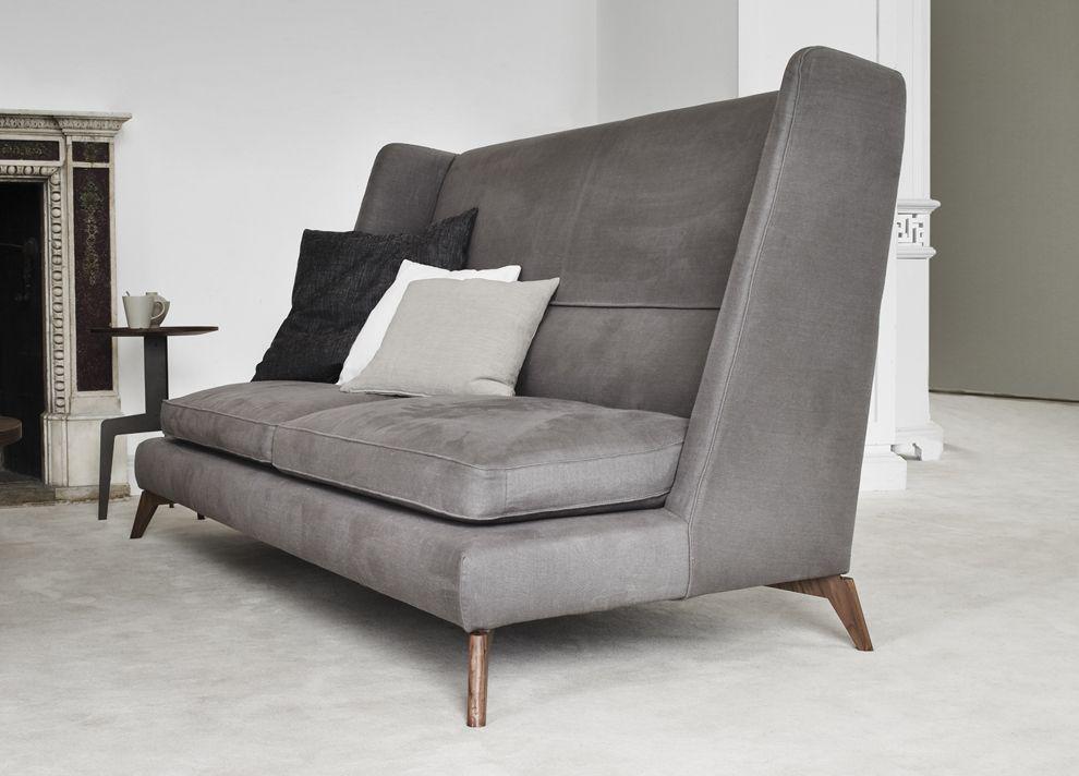 Cách chọn lưng ghế sofa phù hợp