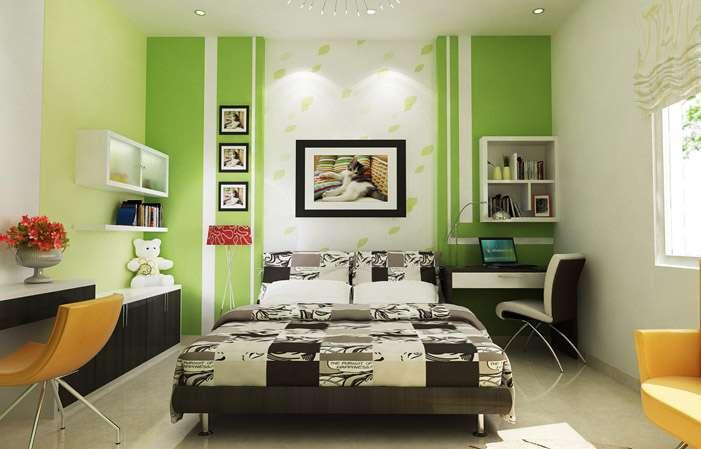 Cách chọn phòng ngủ đẹp cho riêng bạn