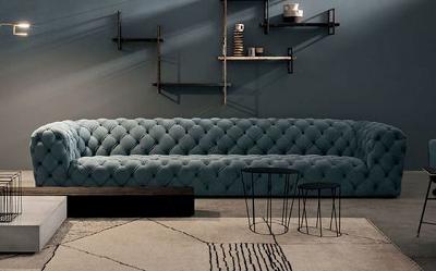 Cách chọn vải bọc ghế sofa phù hợp