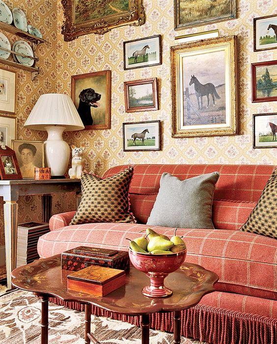 Cách nhận biết và lựa chọn mẫu vải bọc lại ghế sofa cho phòng khách