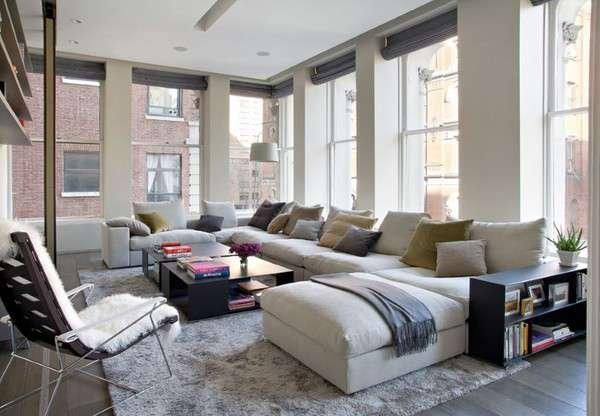 Cách phân biệt ghế sofa nhiều khối