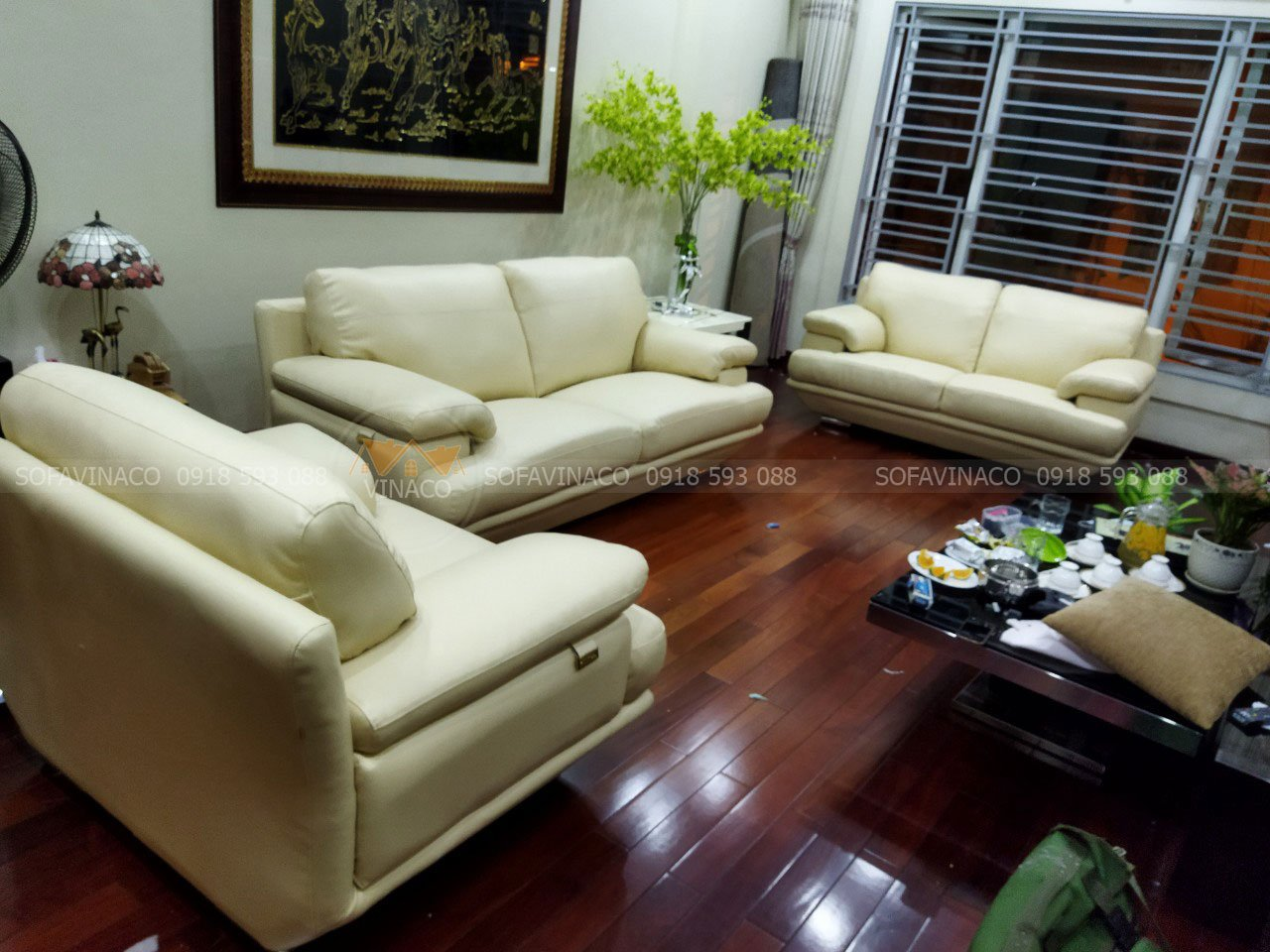 Cách tìm ghế sofa tốt nhất cho không gian của bạn