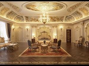 Cẩm nang trang trí nội thất cho những ai yêu phong cách nhà cổ điển