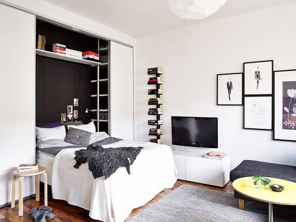 Chiếc sofa phù hợp với phòng ngủ của bạn