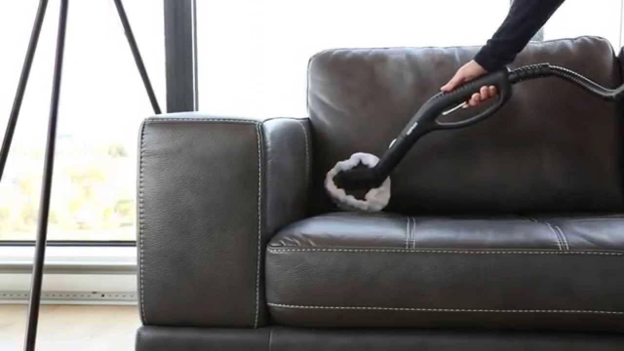 Chọn dung dịch tốt để vệ sinh ghế sofa