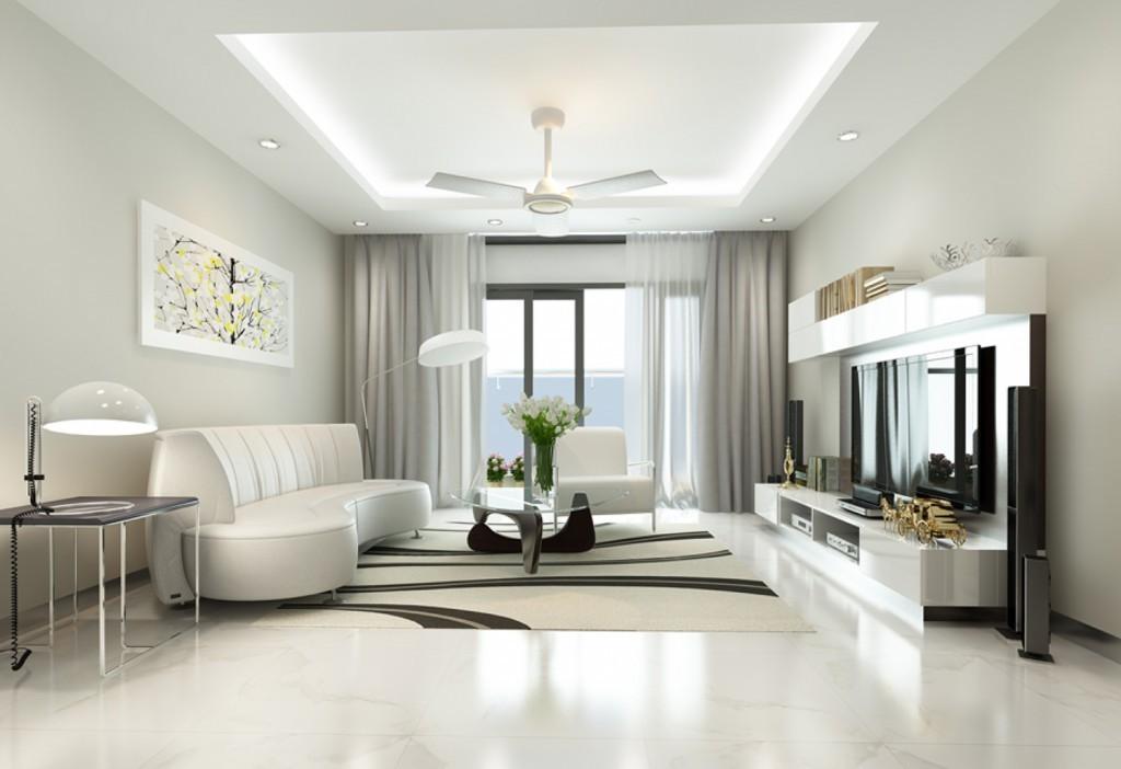 Chọn lựa vải bọc sofa ưng ý cho nhà bạn