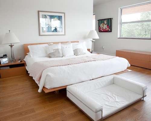 Chọn nội thất hợp phong thủy (giường)