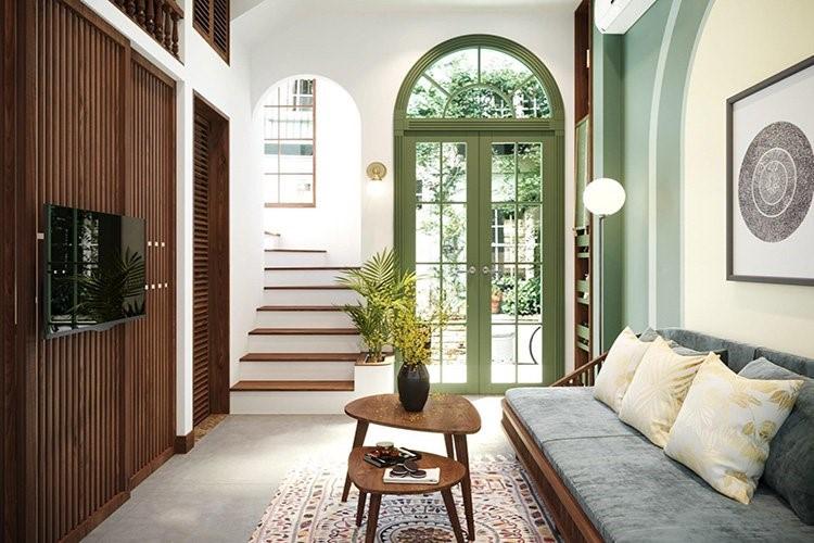 Chọn phong cách sofa cho phòng khách nhà bạn