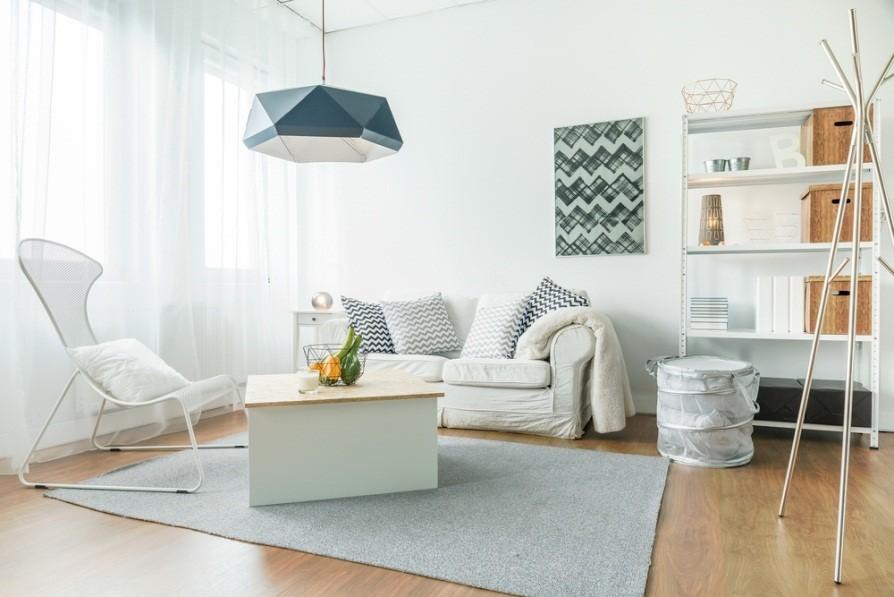 Chọn sofa phù hợp với phong cách sống của bạn