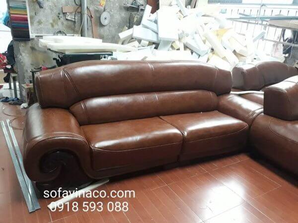Chuyên bọc ghế sofa cho các nhà hàng khách sạn