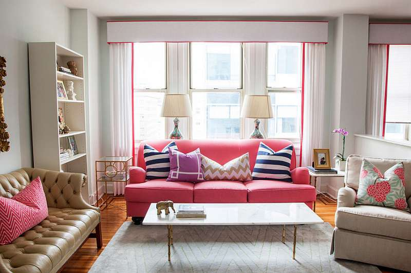 Chuyên gia tư vấn cách chọn ghế sofa hoàn hảo đơn giản