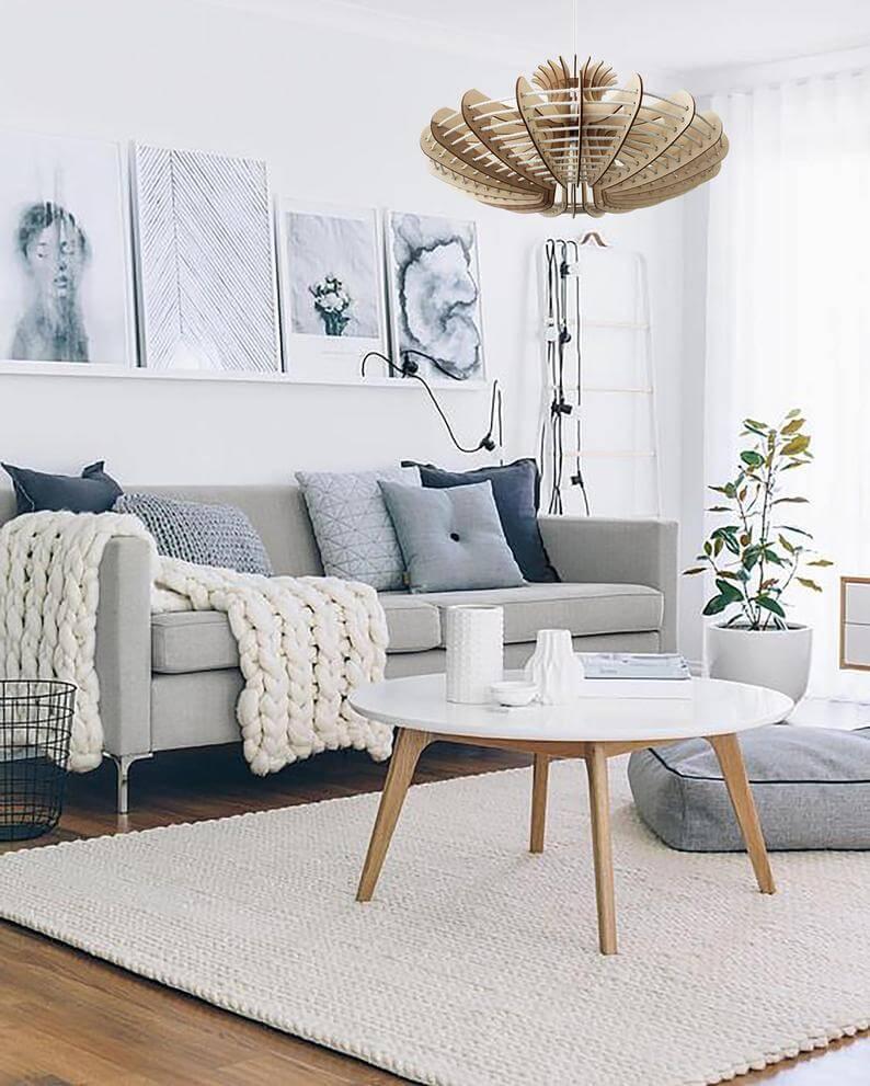 Có nên bọc sofa bằng vải nỉ