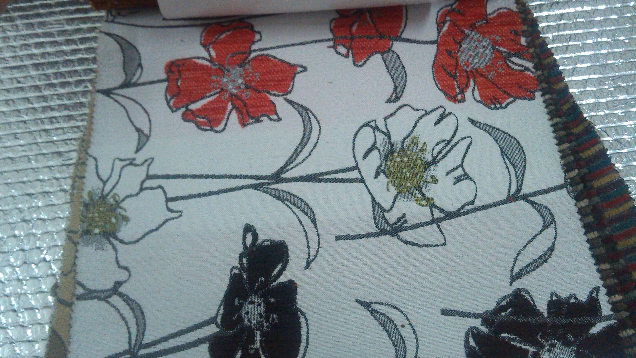 Cubbicle Flower 087