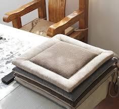 Đặc điểm của đệm ghế ngồi bệt