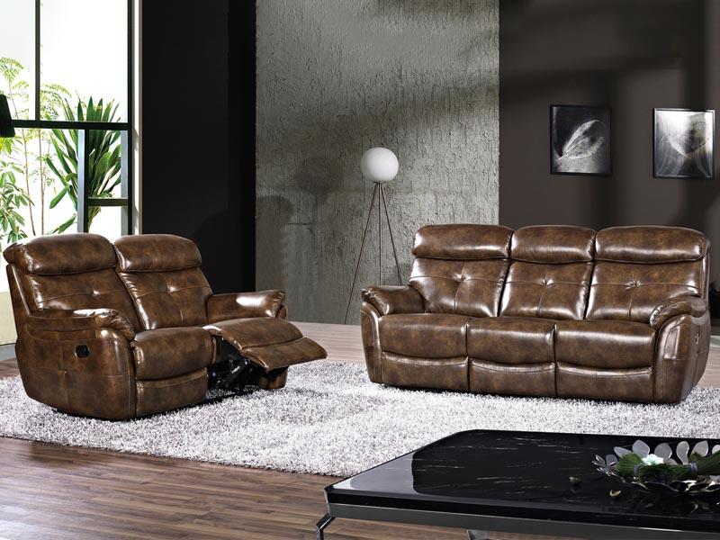 Đặc điểm của những chiếc ghế sofa da