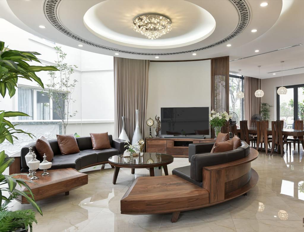 Đánh giá các loại gỗ trong thiết kế nội thất