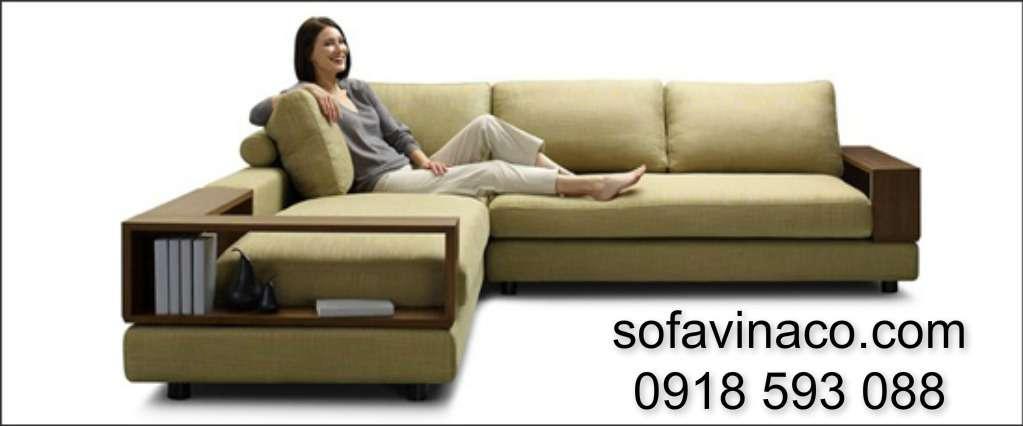 Đệm ghế sofa gỗ 0610