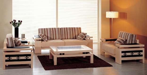 Đệm ghế sofa tại nhà giá rẻ