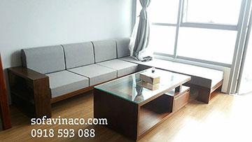 Địa chỉ bọc đệm ghế gỗ giá rẻ tại Hà Nội