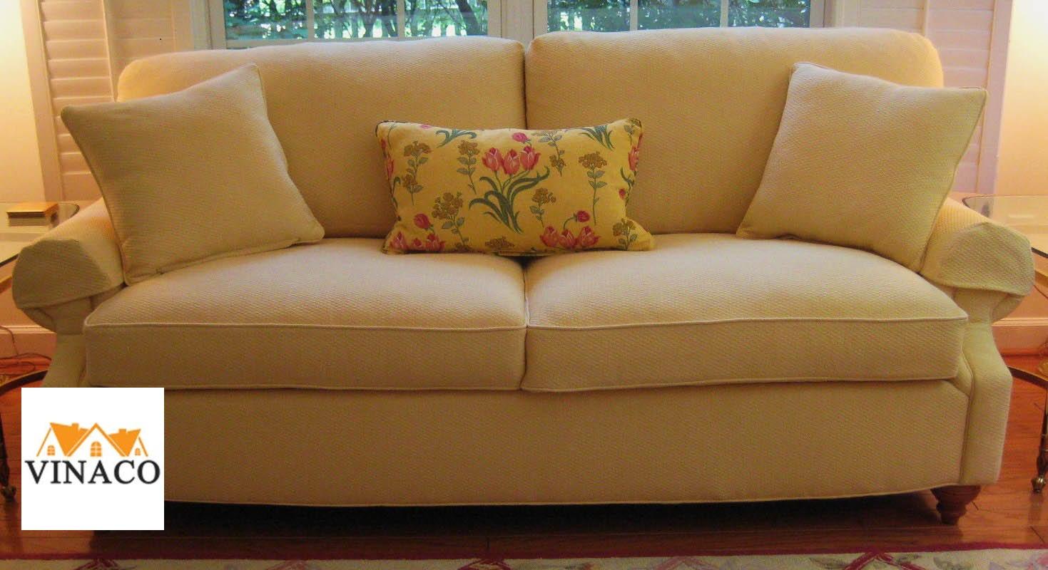 Địa chỉ đáng tin cậy nếu bạn muốn bọc ghế sofa chuyên nghiệp