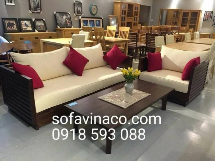 Địa chỉ làm đệm ghế gỗ phòng khách uy tín chất lượng tại Hà Nội